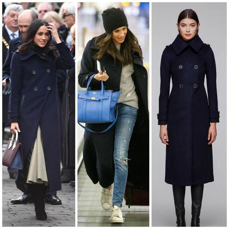 Megan coat change — img 14