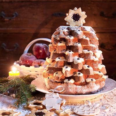 Le ricette di Cukò: Crema allo champagne per pandoro per Capodanno