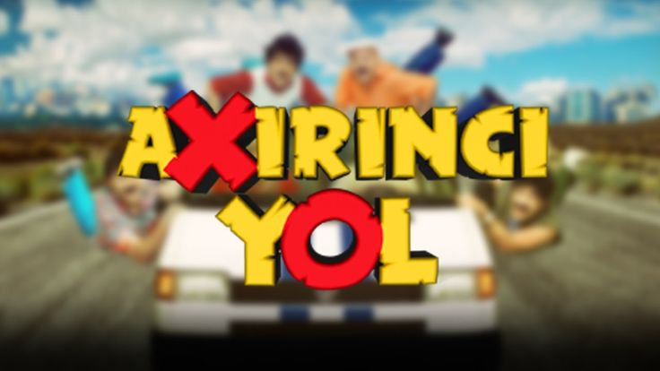 Axirinci Yol (Tam Film) -BozbashPictures