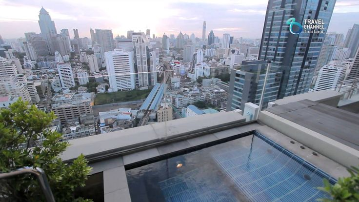 #Travel Channel Thailand: Sofitel Bangkok Sukhumvit room touring #PinoftheDay #video