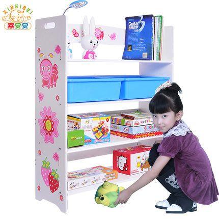 Привет детка небольшие детские игрушки универсальные полки для обуви ярусные стеллажи для хранения стойку хранения