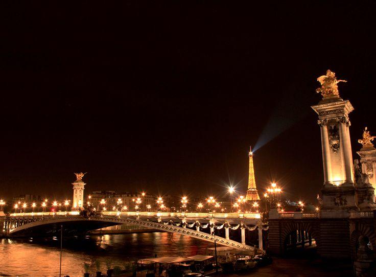 Elissance París