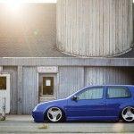 Volkswagen Golf (4)   Tuning