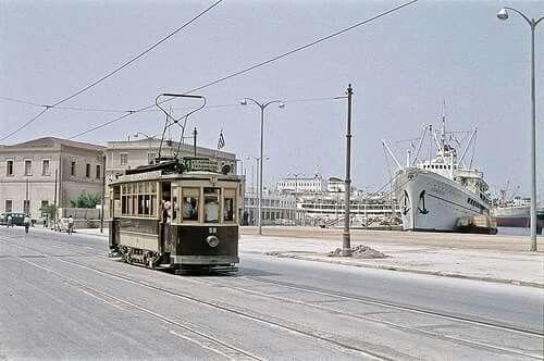 Πειραιας 1959