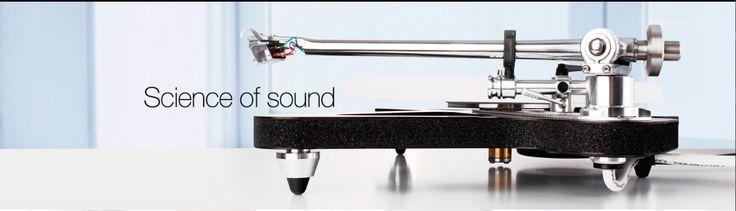 the beautiful REGA turntable range.