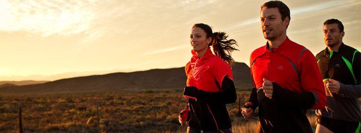 De winter komt er aan en Decathlon bereid je alvast erop voor met warme hardloopkleding. Tijd om eens de wintercollectie bij Decathlon te checken.