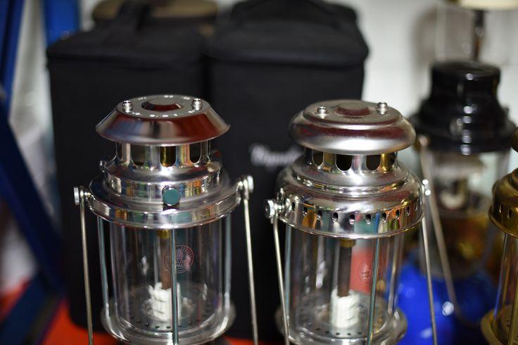 Vapalux Pressure Lantern Hood Caps