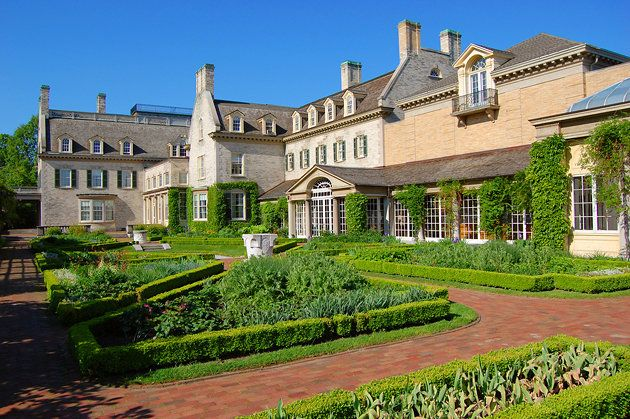 George Eastman House and the  International Museum of Photography and Film-Rochester