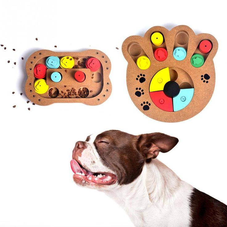 Cheap plate fender, Buy Quality plate maker directly from China toy toyota Suppliers: Interactive Wooden Dog Toys Food Feeder Claw Bone Design Educational Dog Puzzle Toys IQ Training Game Plate