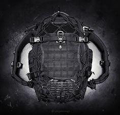 Triple Aught Design FAST Pack EDC Backpack /// Vinjabond