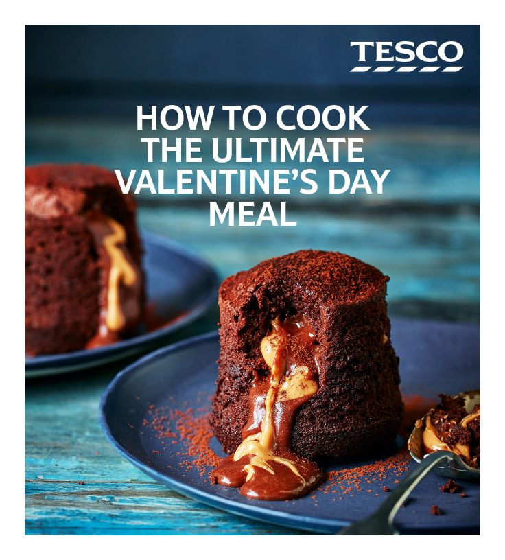 Superb From simple snacks to suppers it us easy to cook a romantic dinner for your partner