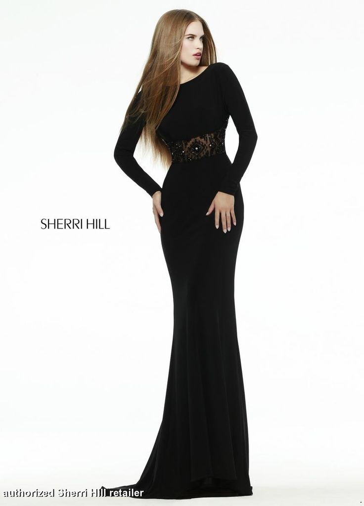 134 best Sherri Hill images on Pinterest | Ball gown, Evening gowns ...