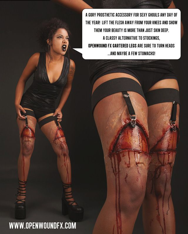 Awesome Halloween costume for all women!