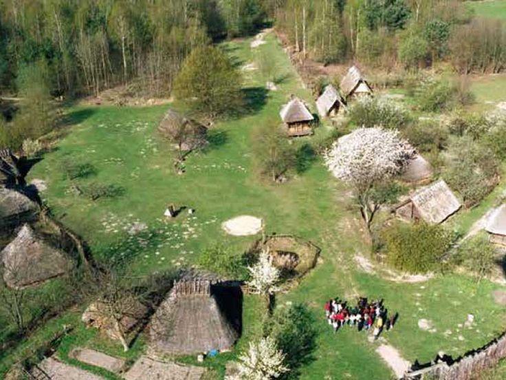 Museumsdorf Düppel