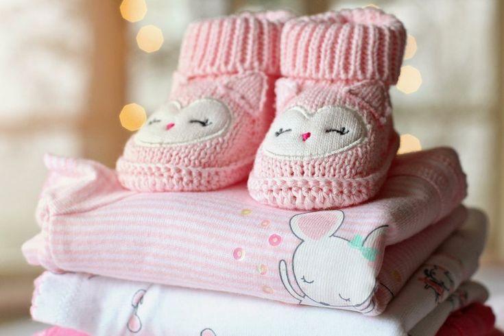 La excitante e importante tarea de hacer la maleta para el parto