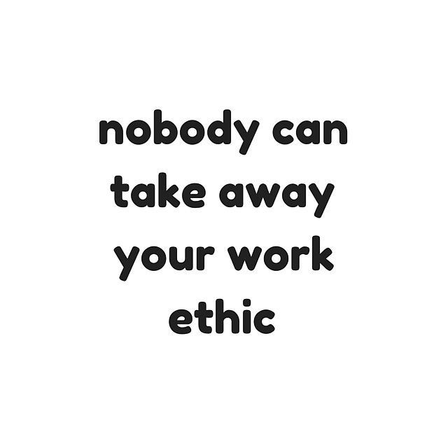 Work Harder Than Everyone Else Quotes: 25+ Best Work Ethic Quotes On Pinterest