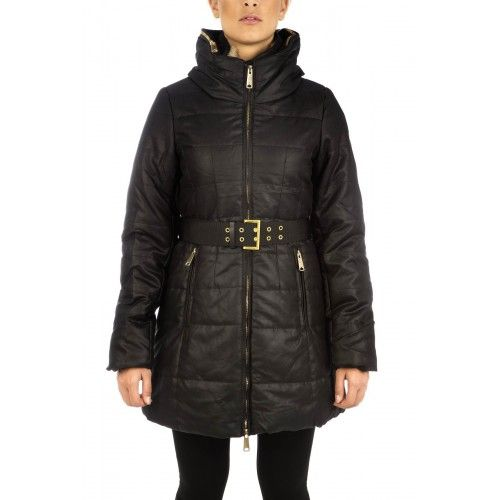 Splendid long jacket
