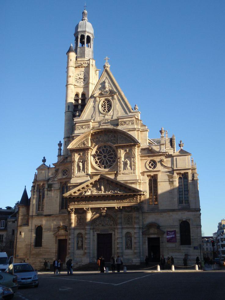 Una hermosa Iglesia