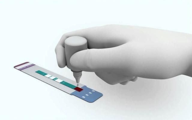 Using Combination HIV Tests for Faster, More Accurate Results: Alere Determine HIV-1/2 Ag/Ab Combo