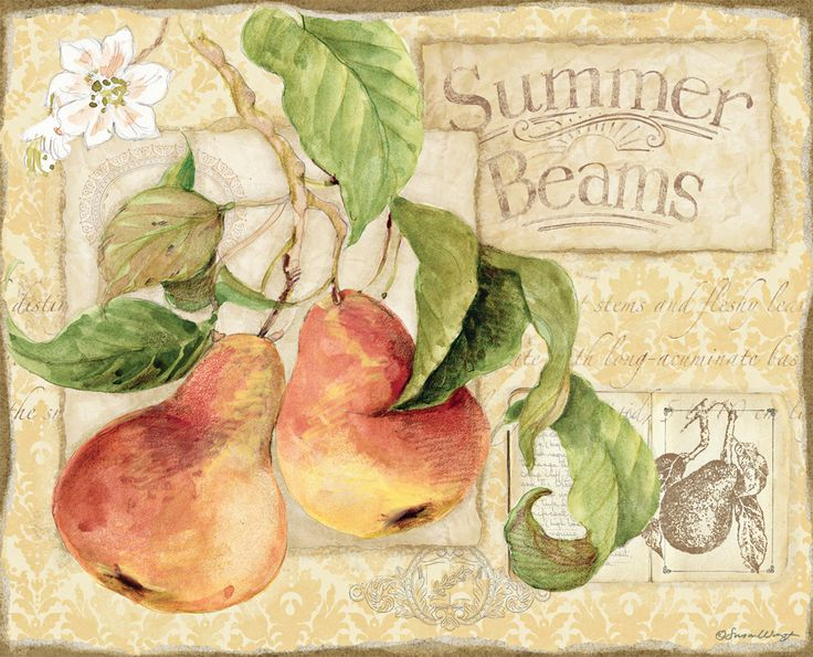 Lang Wallpapers   August 2014   Cottage Garden