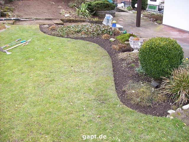 garden edging lawn edging plastic - Garden Edging