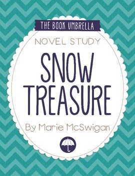 book report on snow treasure Snow treasure (1968) on imdb: this movie is based on a book by marie mcswigan it is spring and the snow is melting.