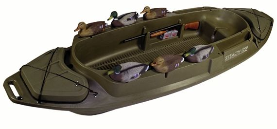Otter Outdoors 1200 Duck Hunting Boat at MacksPW.com