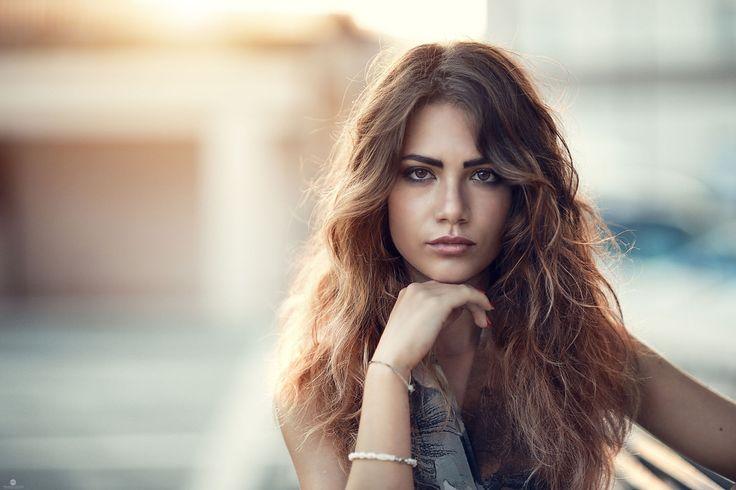 Pretty Ary by Alessandro Di Cicco on 500px