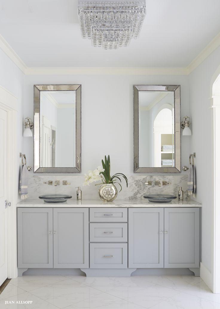 Die besten 25+ Badezimmerspiegel beleuchtet Ideen auf Pinterest - spiegelleuchten für badezimmer