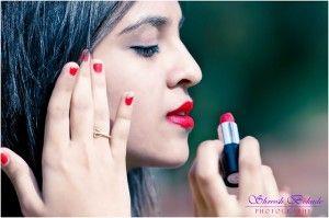Jak dobrać makijaż na konkretną okazję, artykuł, Akademia Urody, http://akademiaurody.o12.pl/