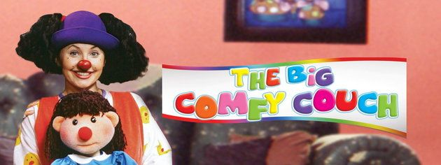 Here's What Loonette The Clown From 'The Big Comfy Couch' Looks Like Now