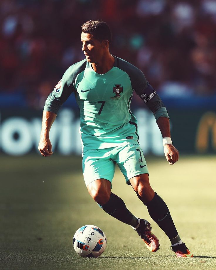 Redemption for @cristiano.  Two 2nd half goals from #CR7 save #Portugal from #EURO2016 humiliation. Hungary, Portugal, and Iceland (!), all through to the final 16.  All things Ronaldo and Portugal available now at the link in the bio #soccerdotcom