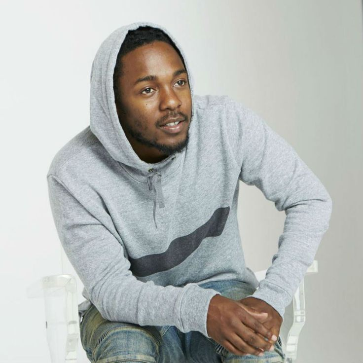 Kendrick Lamar – King Kunta. Listen to it