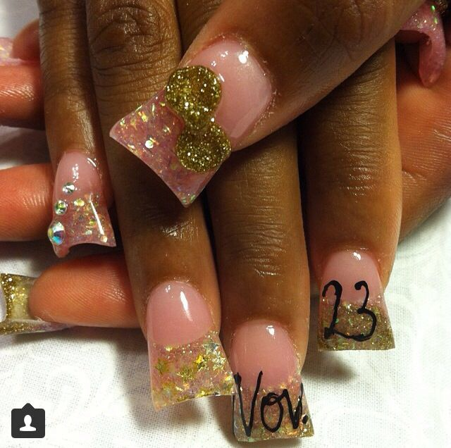 17 best ideas about vip nails and spa on pinterest vip for Acrylic nails at salon