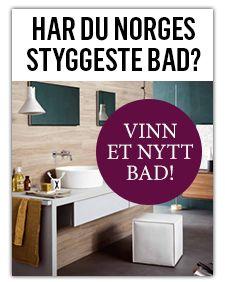 Norges styggeste bad konkurranse