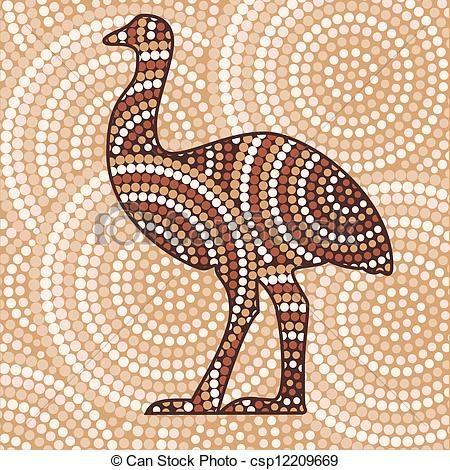 Aboriginal design decoupage paper - Google Search