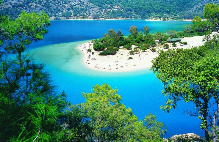 Fethiye/Turkey Can't wait to go back in Spring!