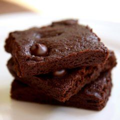 We Bet You Can't Taste the Zucchini in These Double Fudge Brownies! -Fitsugar