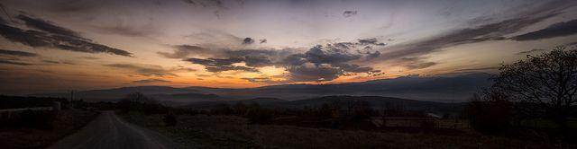 Mengen Sunrise | Flickr