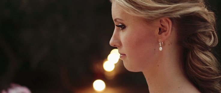 Bridal makeup & hair by @antigonimakeup  in Athens Greece . Video by Soft Focus