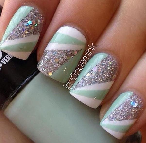 cute nail designs pinterest - photo #30
