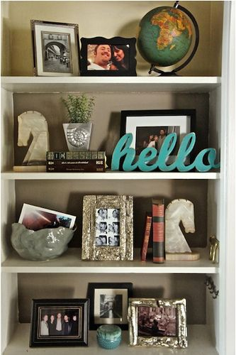 book shelf styling: Bookshelf Styling, Bookshelves, Bookcases Style, Decor Ideas, Built In, Books Shelves, Bookshelf Decor, Living Room, Bookshelf Style