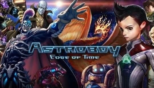 Astro Boy: Edge of Time Review - Fan Service over Fun Service | COGconnected: COGconnected - Astro Boy: Edge of Time is the most recent…
