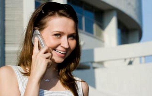La telefonata di un amico fa sempre piacere...