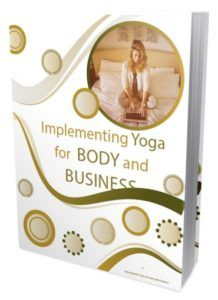 Implementing Yoga For Body And Business  Implementing Yoga for BODY and BUSINESS!  Yoga can look like a perplexed concept; or at the very least a dizzying regalia of physical manipulations that flex apparently pleased looking humans into pleased looking human pretzels.  Submitted: 02 Sep 2016 File Size: 19.8 MB License: Private Label Rights  Check Implementing Yoga For Body And Business at PLR5.COM