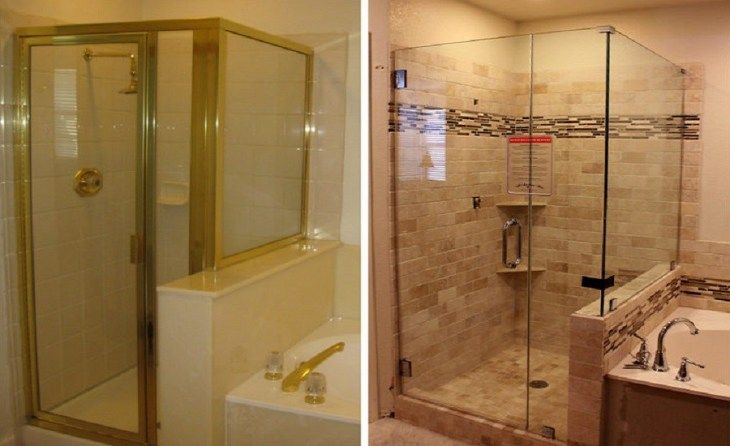What Is The Best Way To Remodel A Bathroom 5 Tips For Everyone Shower Remodel Bathroom Tub Shower