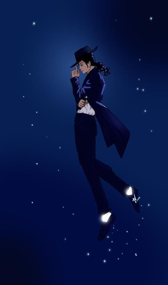 MJ de manera artística *Volumen II* - Página 32