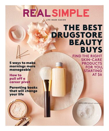 Love this Real Simple Magazine Subscription on #zulily! #zulilyfinds