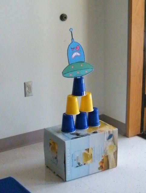 Despicable Max's 1st Birthday | CatchMyParty.com