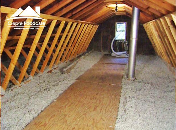 Ocieplanie domu, ocieplanie domów, ocieplanie budynku, ocieplanie budynku od wewnątrz - więcej na www.cieplepoddasze.com